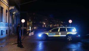Sweden: Leftist group says recently arrived Muslim migrants firebombed Gothenburg synagogue