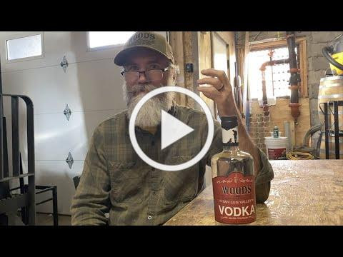 Craft Spirits TV: Rye Whiskey, Yeast, Honey & Vodka from Pittsburgh to Colorado