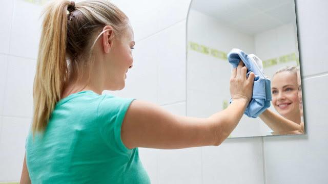 Torne a sua casa menos tóxica com estas dicas de limpeza