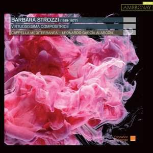Strozzi: Virtuosissima Compositrice Product Image