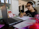 Virtual rural students get less live instruction