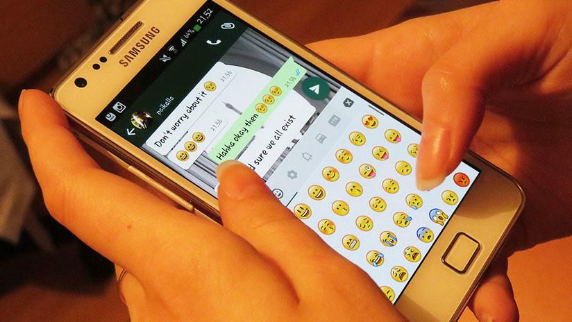 WhatsApp incorpora el emoji del mate a partir del 5 de marzo