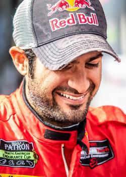 Gustavo Yacamán corre las las 500 Millas de Karts en Brasil,
