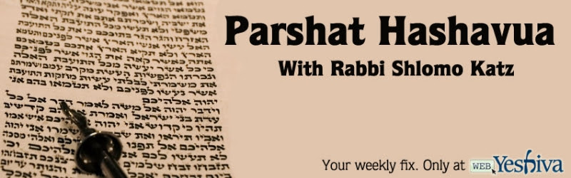 Shlomo Parsha