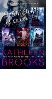Women of Power: The Complete Series by Kathleen Brooks