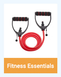 Fitness Essentials