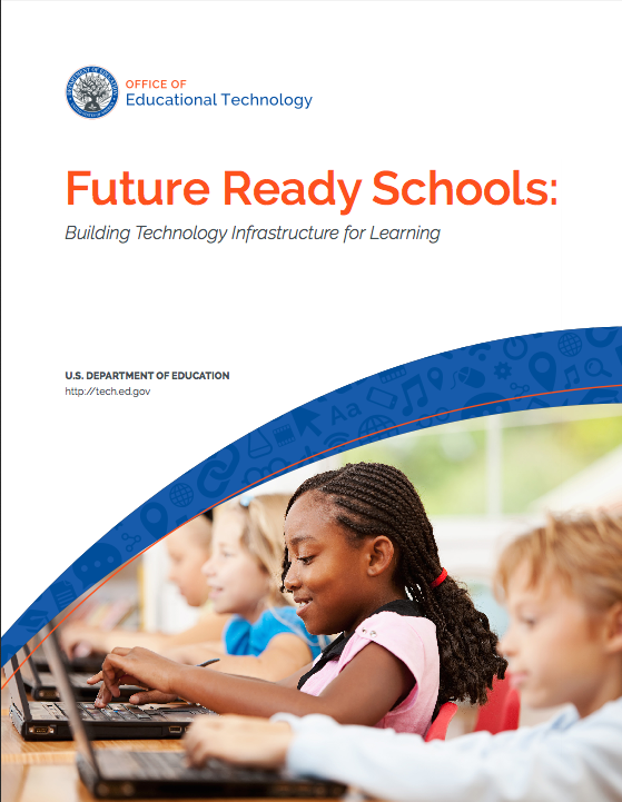 Future Ready Schools Guide Helps Leaders Improve Ed Tech Decisions