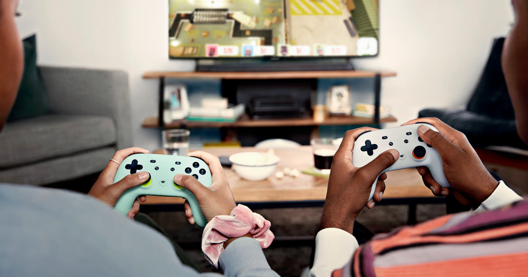 For the Uninitiated and Bored, an Introduction to the World of Gaming