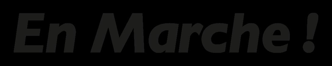 Logo En Marche
