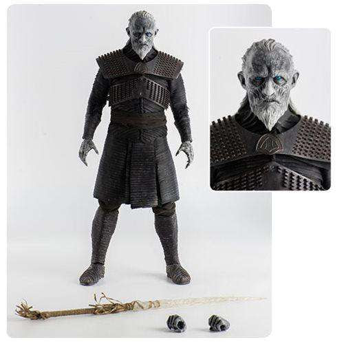 Image of Game of Thrones White Walker 1:6 Scale Action Figure
