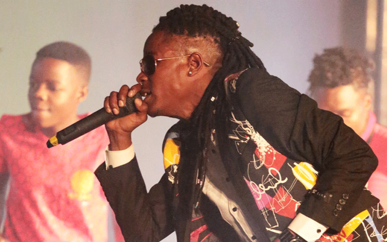 Soul Jah Love's Family Start A Crowdfunding Campaign To Honor His Legacy-iHarare