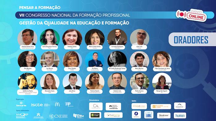 oradores