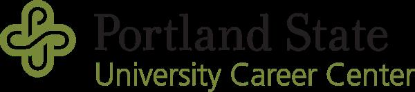 PSU Career Center Logo