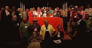 Integrity Eucharist