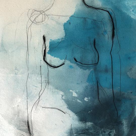 Selvagem como o vento eu por Melissa Herrington