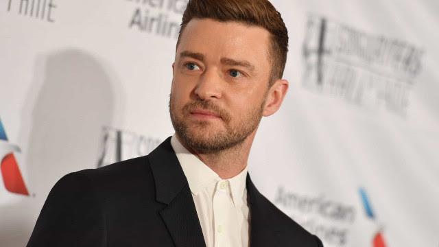 Justin Timberlake quebra silêncio após fotos e rumores de traição