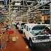 Se cumplen 35 años del Patrol, el primer vehículo de Nissan fabricado en Europa