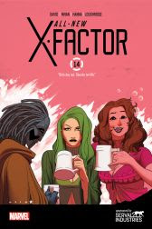 All-New X-Factor #14