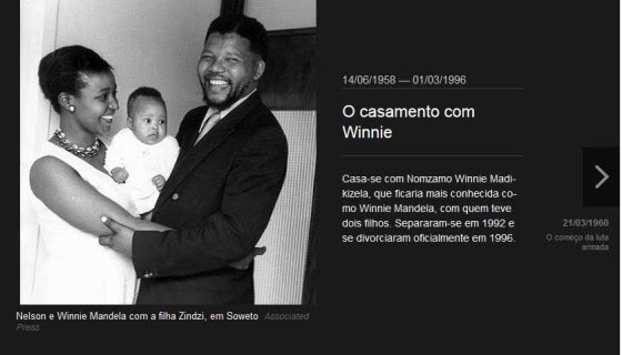 Nelson Mandela - II