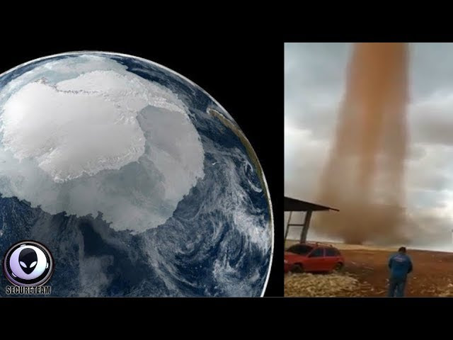MYSTERY OCEAN Structure Causing Strange Activity? 8/16/17  Sddefault