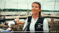Anna Seidl- Germany- Women's Worlds summary