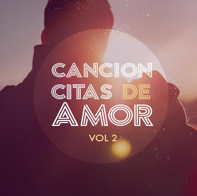 Cancioncitas de Amor Vol2