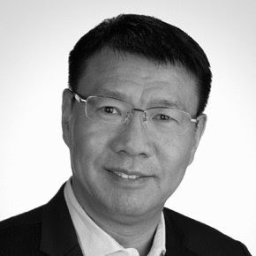 Dong Wu, MBA – Head of Asia Pacific, Johnson & Johnson Innovation