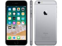 iPhone 6s Apple 32GB Cinza Espacial 4G Tela 4.7?