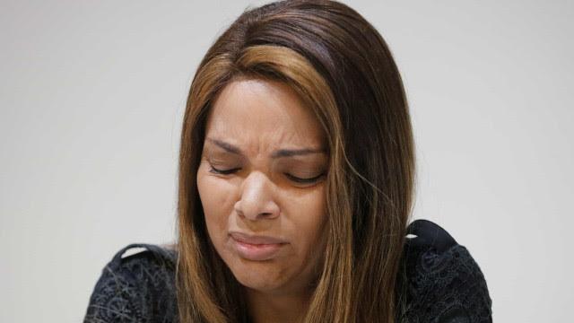 Flordelis alega injustiça e preconceito em depoimento a parlamentares