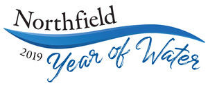 Year of the Water Logo
