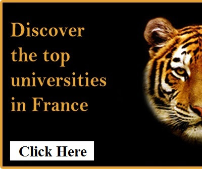 Best Scholarships of France