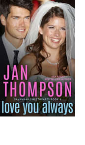 Love You Always by Jan Thompson