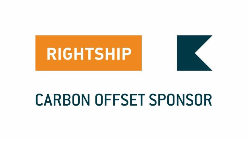 RightShip Carbon Offset Sponsors