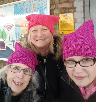 pussy-hats