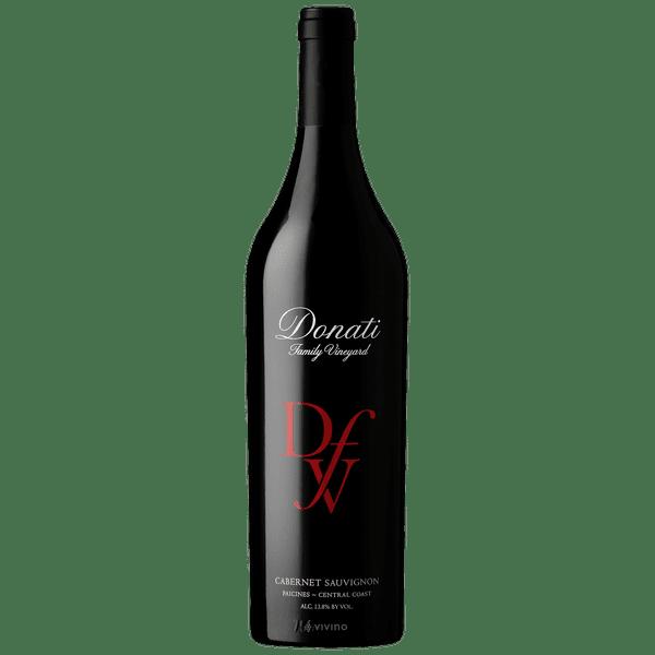 Donati Cabernet Sauvignon | Wine Info
