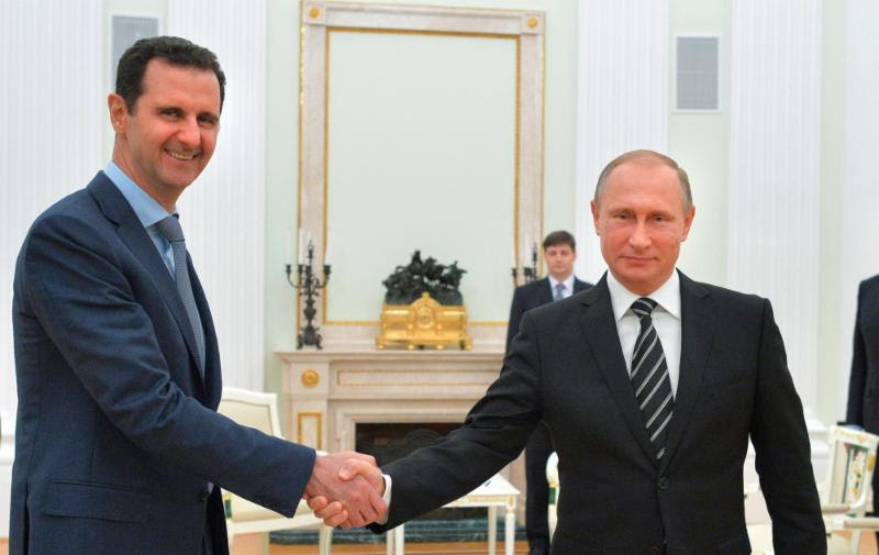 Putin-Assad 170720
