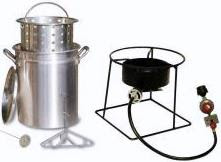 turkey cooker!