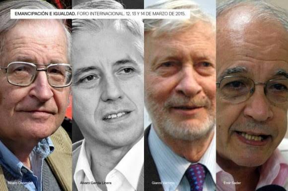 Foro de emancipación en Argentina