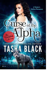Curse of the Alpha: The Complete Series by Tasha Black