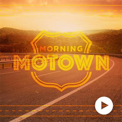 Morning Motown
