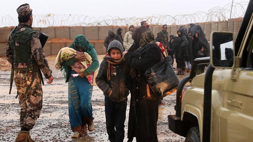 """EE.UU.: Haremos la vida en Siria """"lo más miserable posible, incluso si la ONU no lo aprueba"""""""