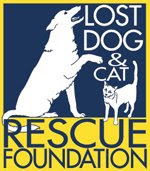 Lost Dog logo