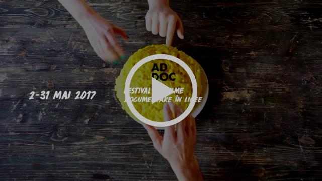 AdDOC | 2017 | Adevăr și provocare