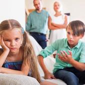 Efectos psicológicos de la cuarentena en niños y adolescentes