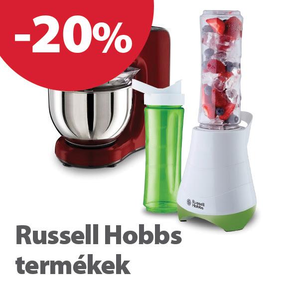 Russel Hobbs kupon