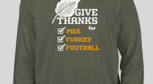 Give Thanks Shirt