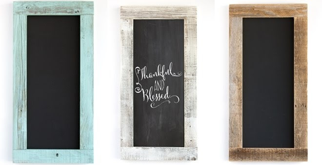 HOT!! Simple Rustic Frame Chal...