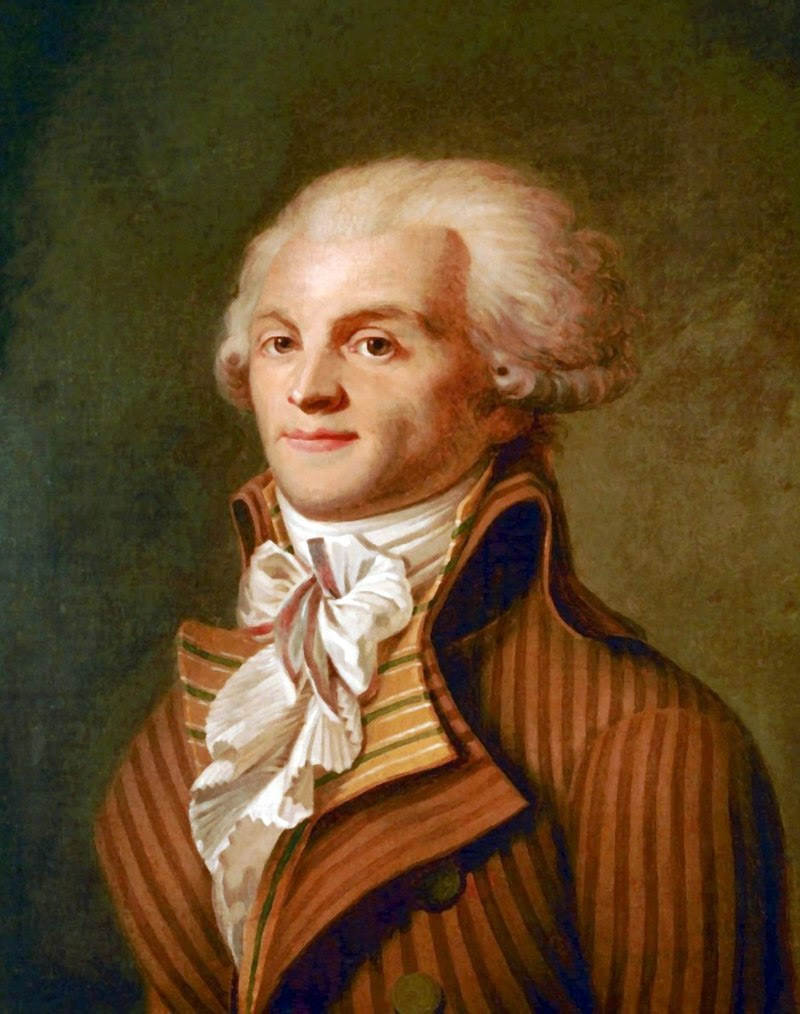 maximilian robespierre The most identifiable figure of the radical phase, and perhaps the whole revolution, was maximilien robespierre.