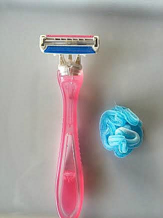 women's razors vs men's razors