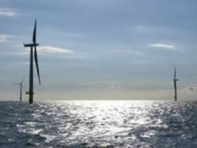 Biden Administration Advances California Offshore Wind